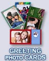 Greeting Photo Cards